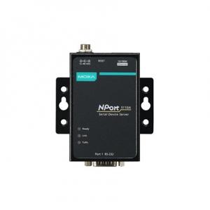 moxa serial device servers