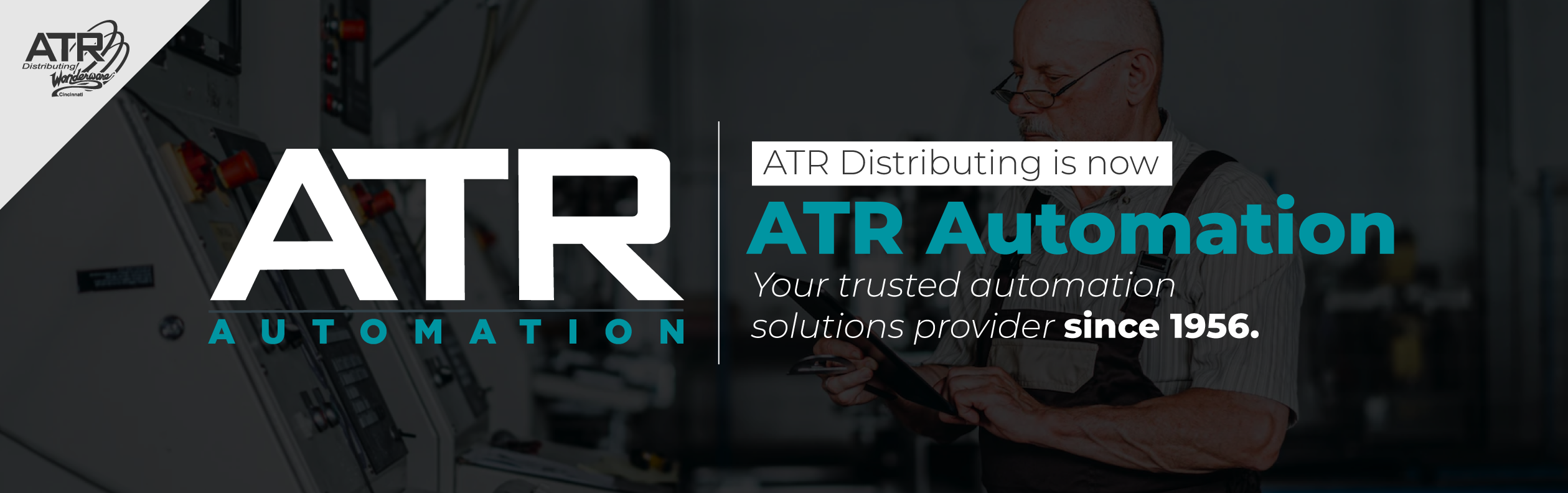 announcing atr automation